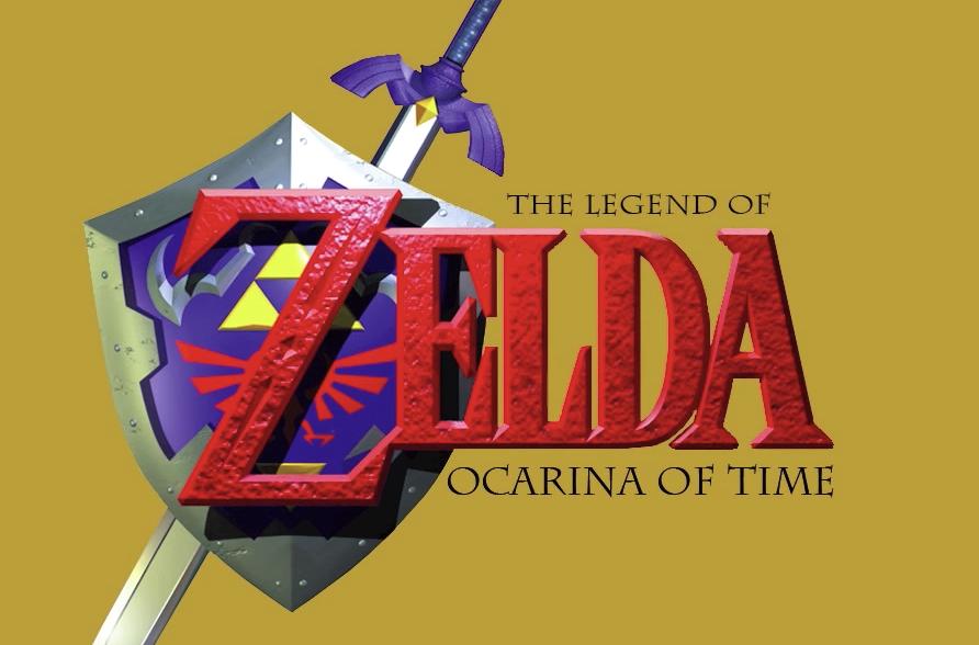 Windmill Hut Tune - The Legend of Zelda: Ocarina of Time